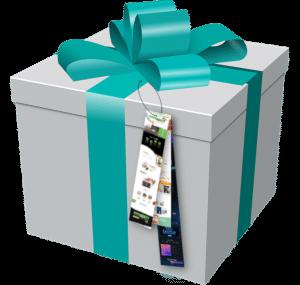 Cadeau Layouts