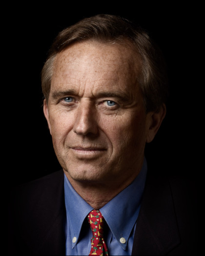Robert Francis KENNEDY Jr.