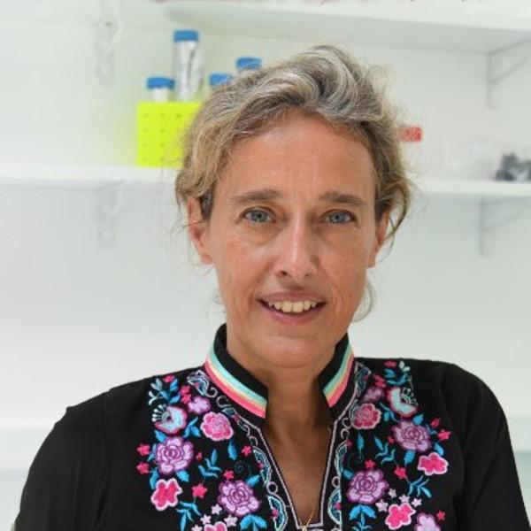 Alexandra Henrion-Caude, généticienne