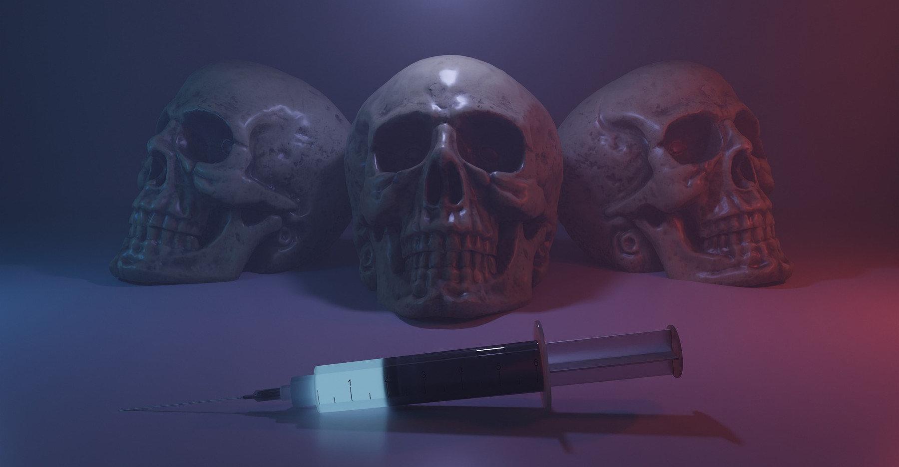 Le Compte à Rebours De La Mort Est Lancé !