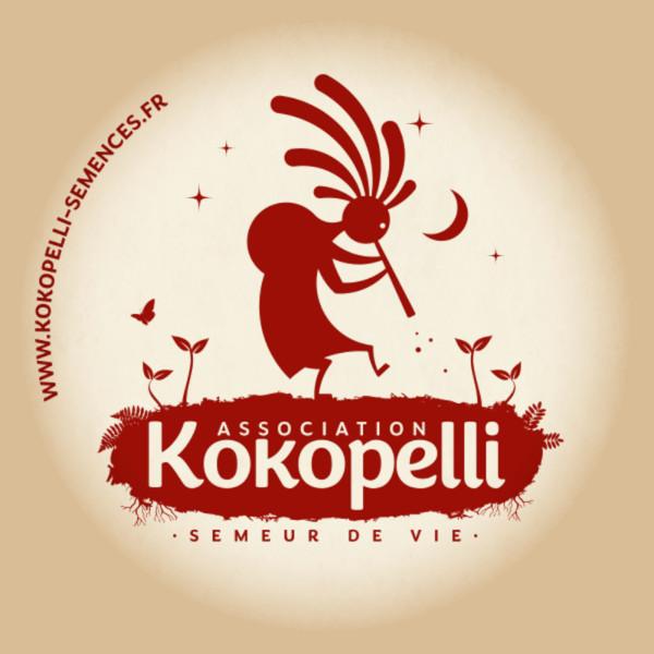 Association Kokopellie, Semeur de Vie.