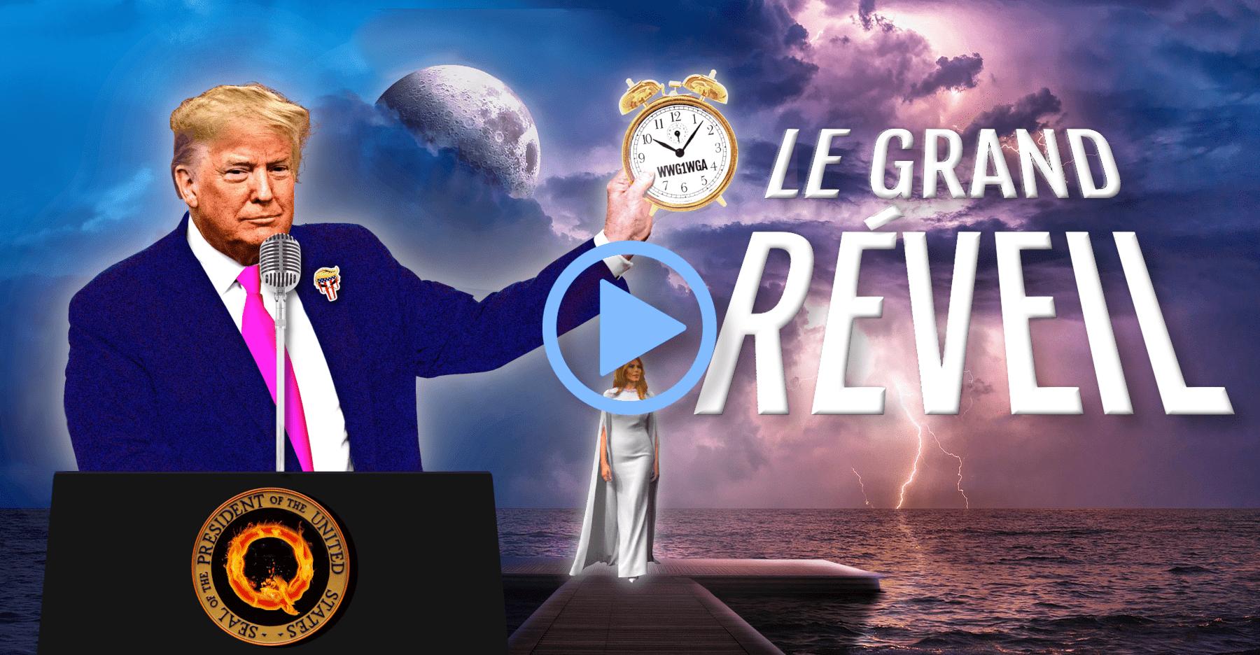 Le Grand Reveil