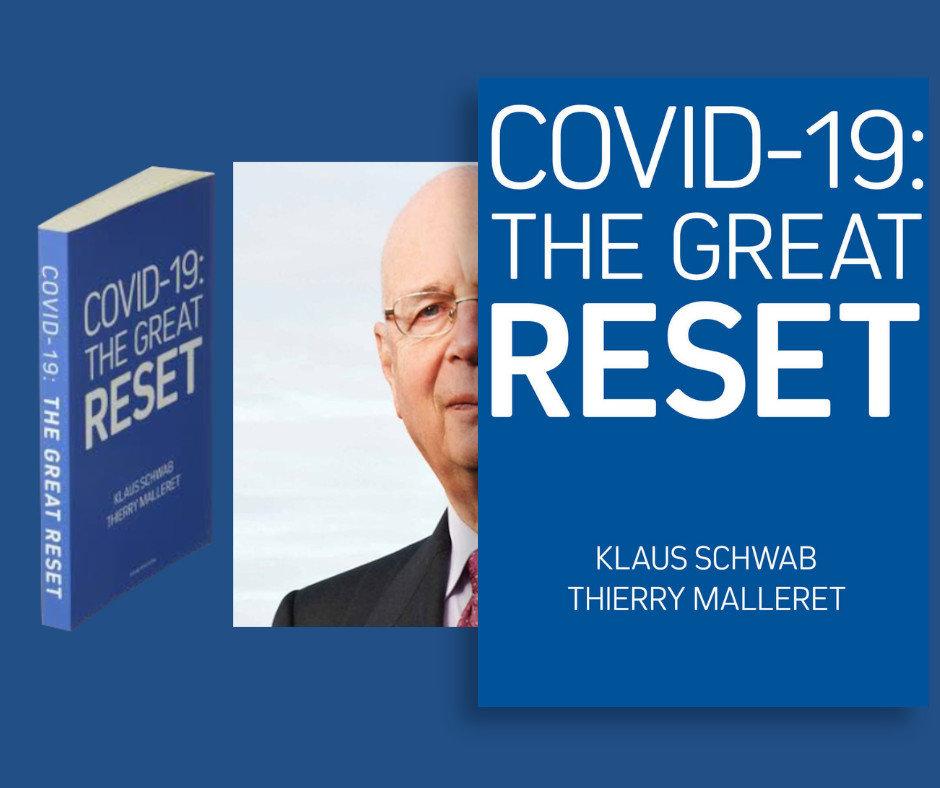 Livre Great Reset