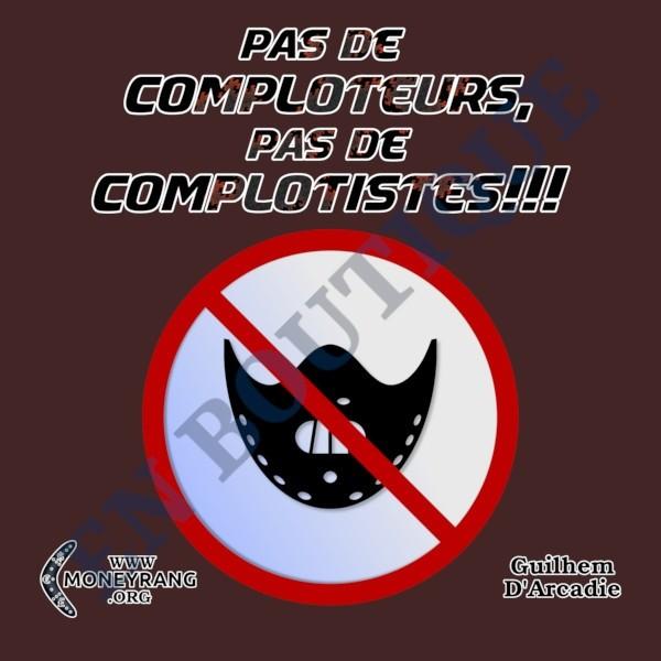 Pas De Complotistes