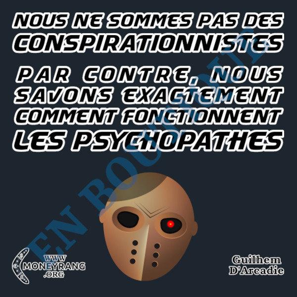 Psycops