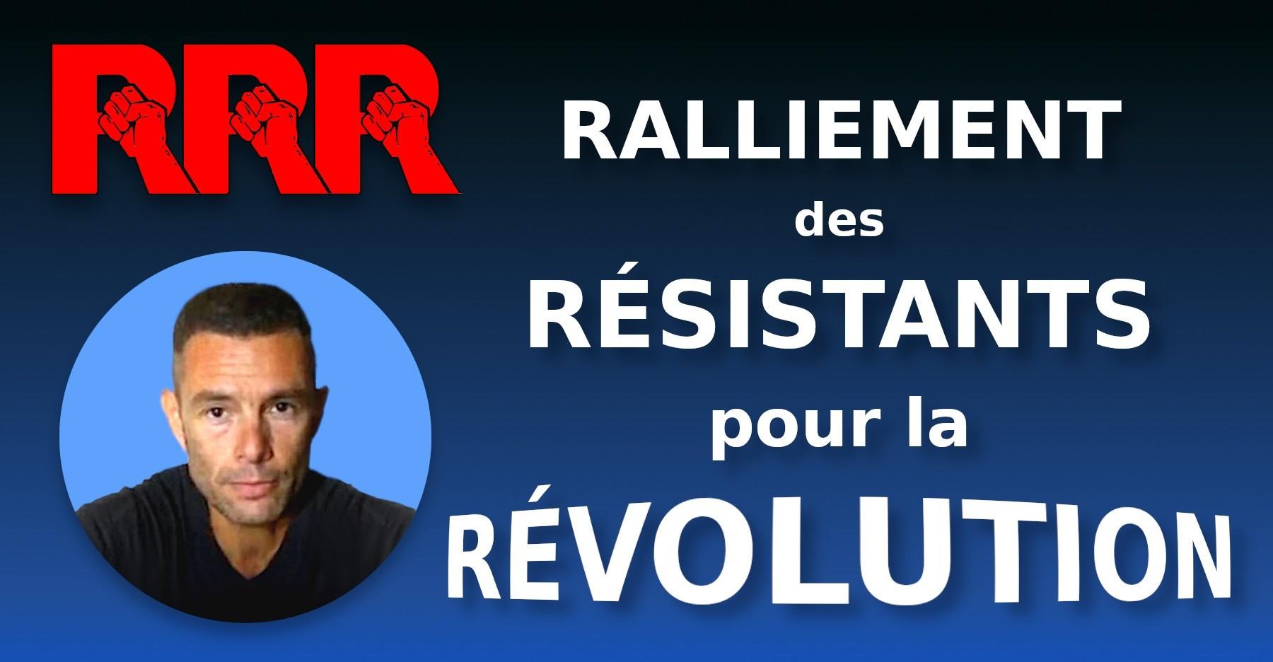 Stan Maillaud - RRR