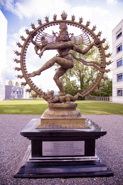 Shiva Cern