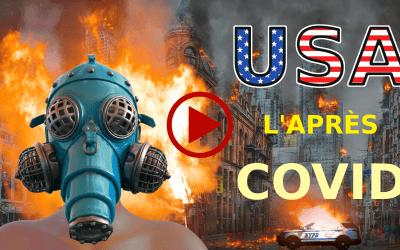 ÉMEUTES AUX USA – COMPILATION VIDÉO