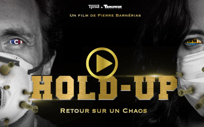 HOLD-UP, LE FILM CENSURÉ