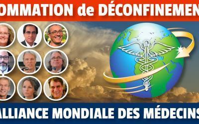 SOMMATION DE L'ALLIANCE MONDIALE DES MÉDECINS