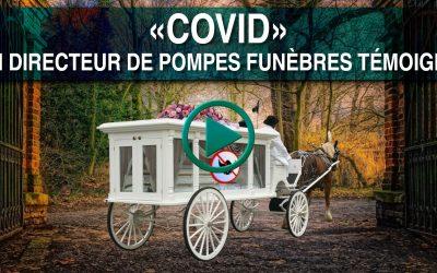 COVID & TUEURS EN SÉRIE